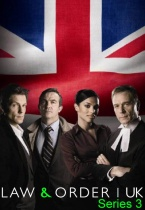 Law & Order: UK saison 3